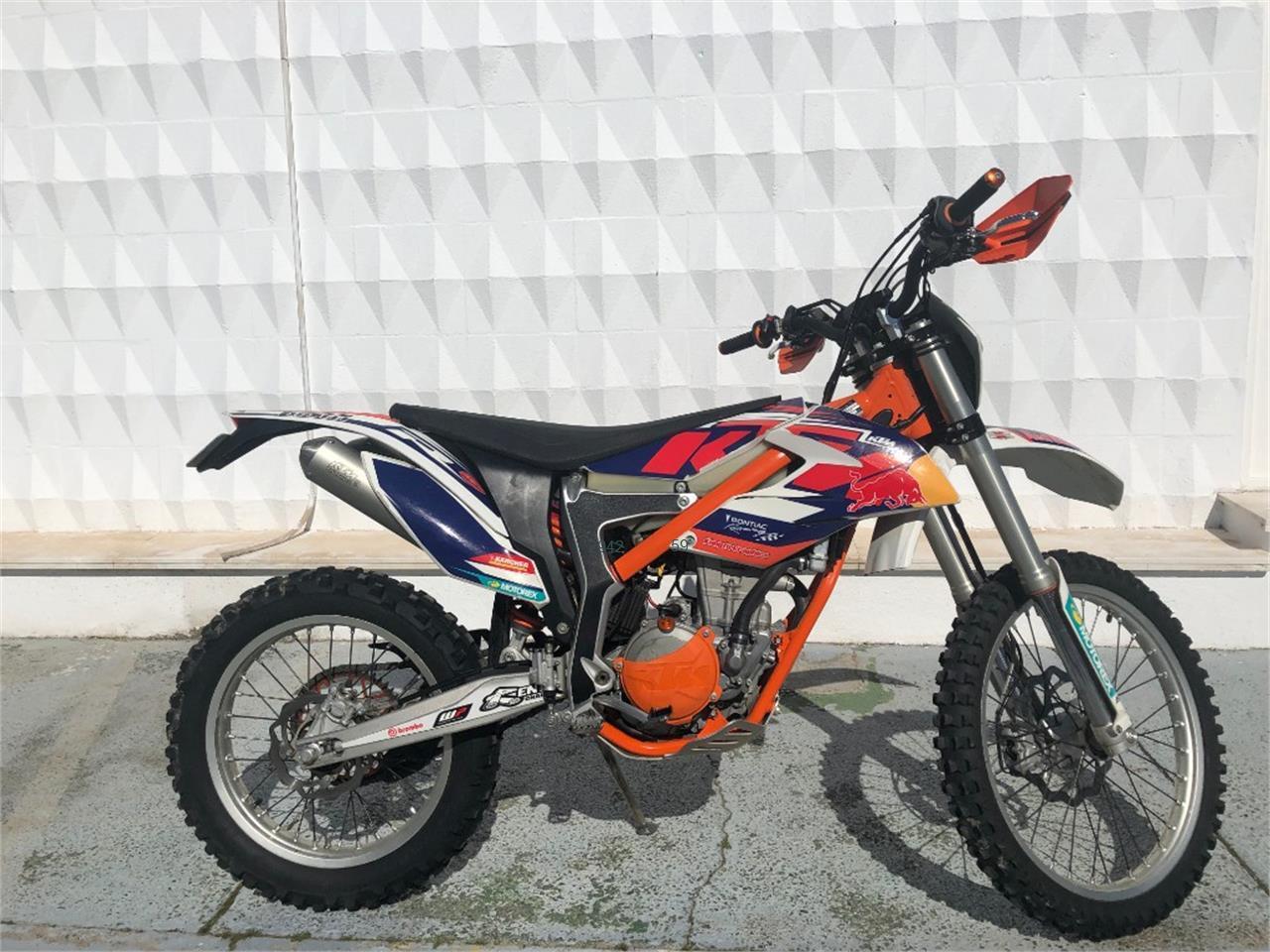 KTM Freeride 350 de venta