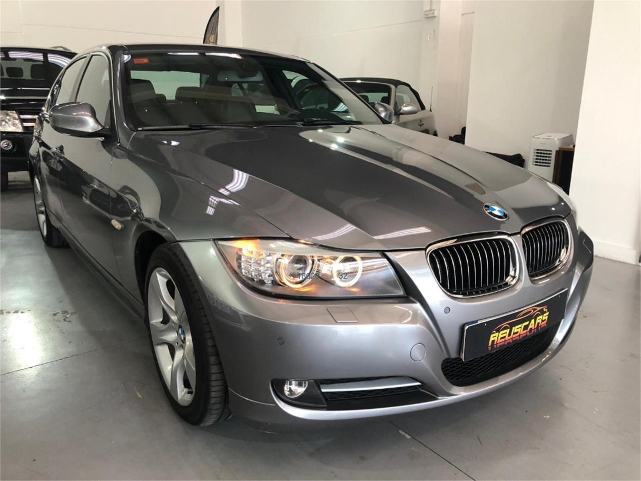 BMW Serie 3 de venta de venta por 12999