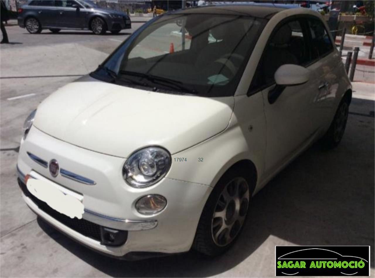 FIAT 500 de venta de venta por 7200