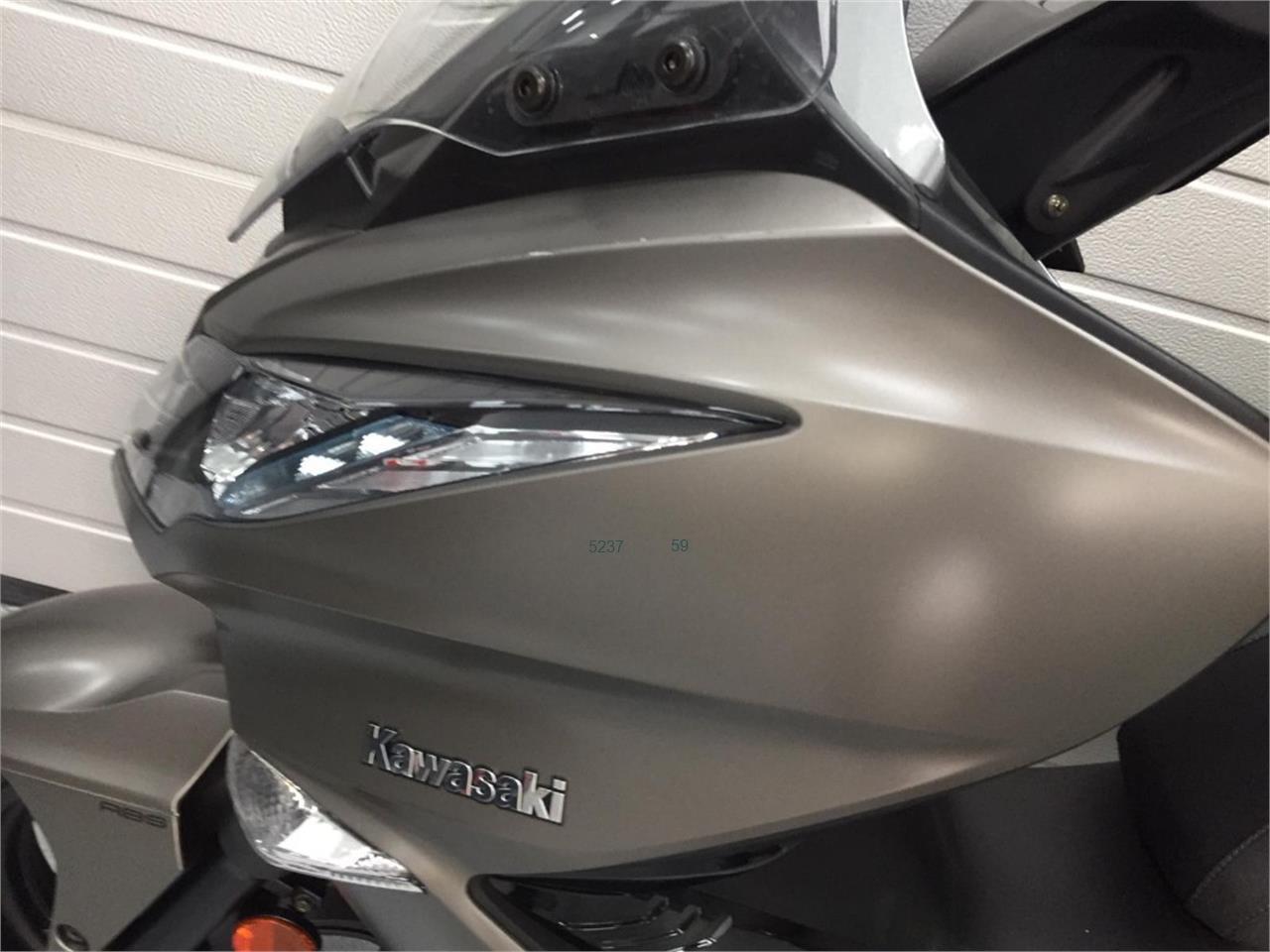 KAWASAKI J 300 ABS_4 de venta en Tarragona