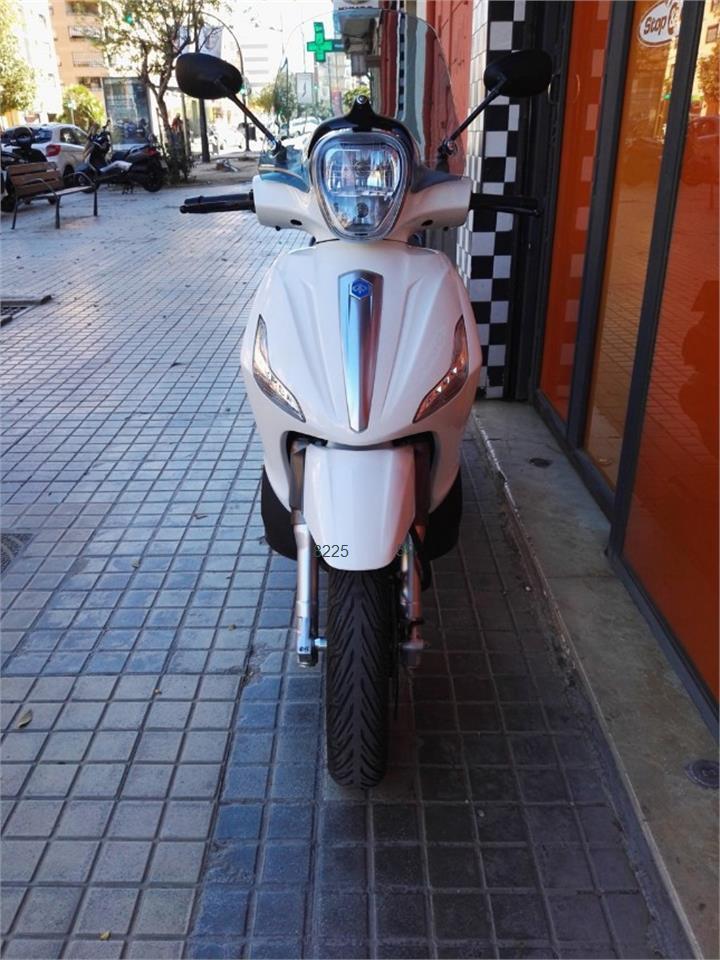 PIAGGIO Beverly_3 de venta en Valencia