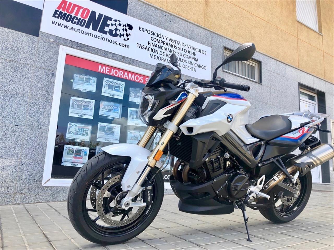 BMW F800 R de venta
