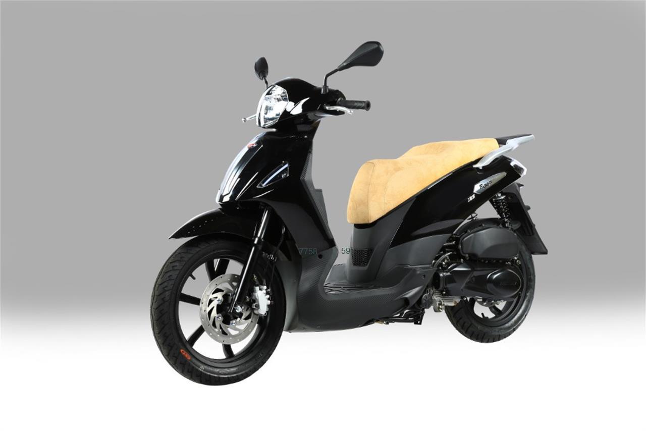 HANWAY Flash 125 de venta
