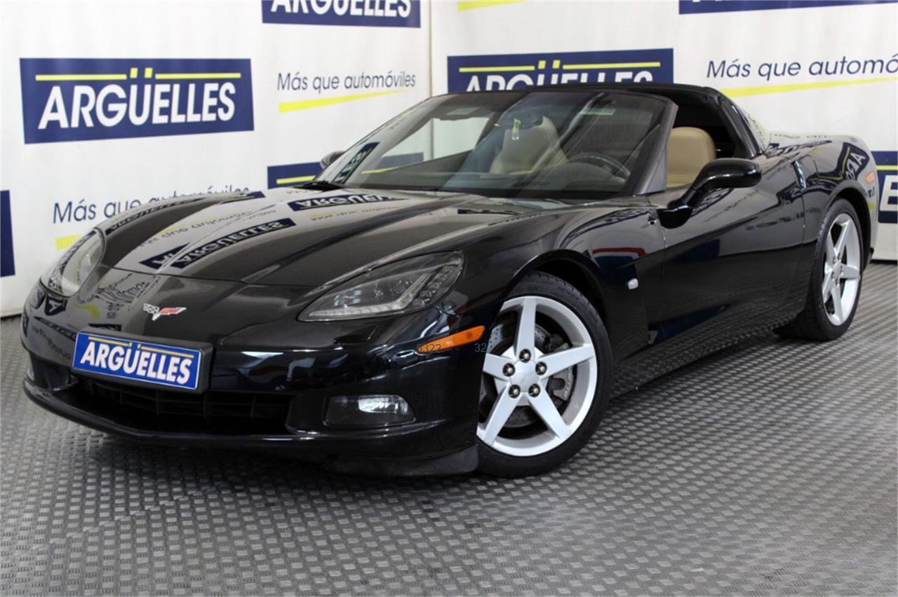 CORVETTE Corvette de venta de venta por 31500