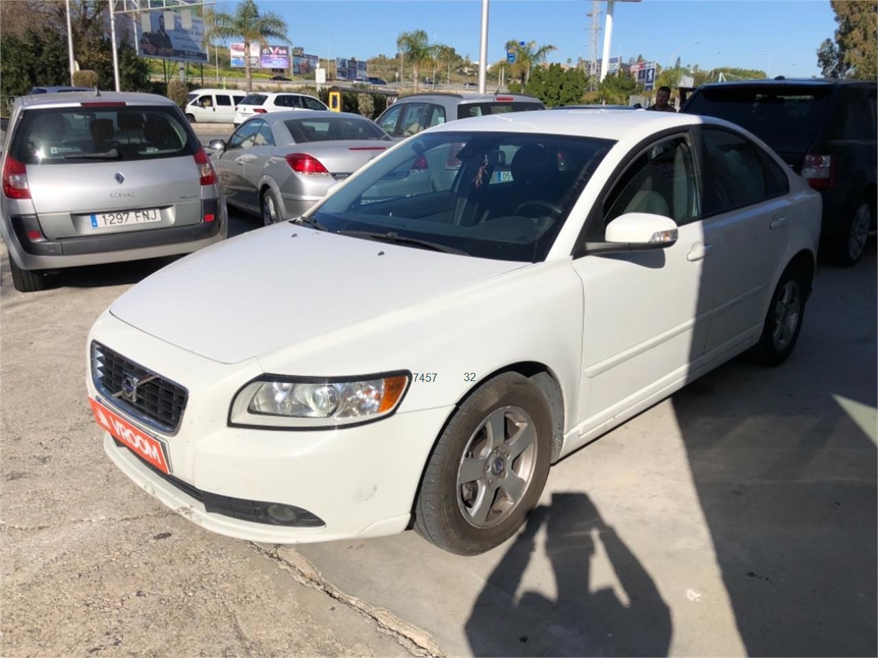 VOLVO S40 de venta de venta por 4600