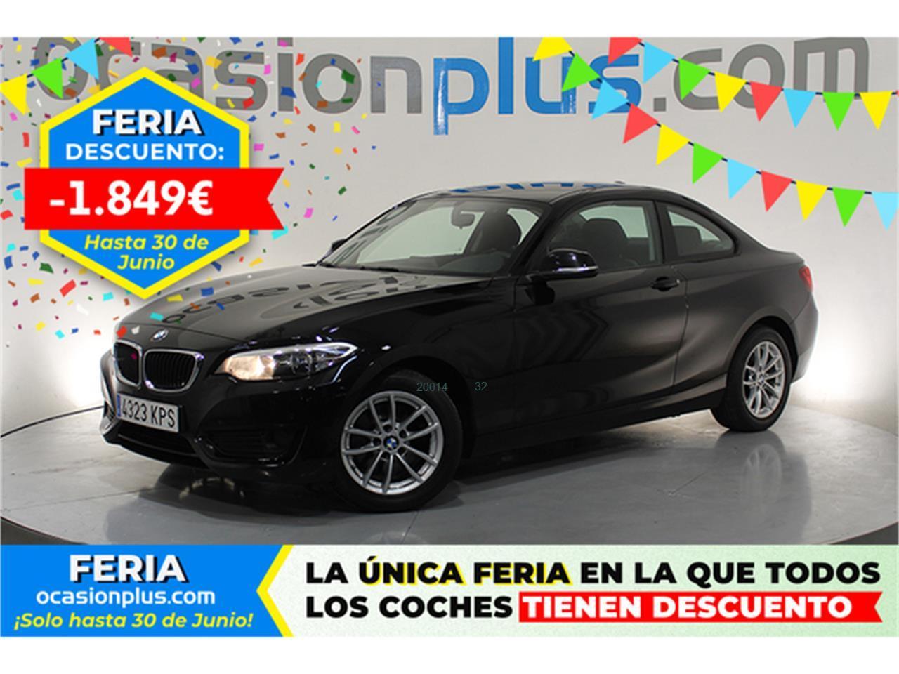 BMW Serie 2 de venta de venta por 20340