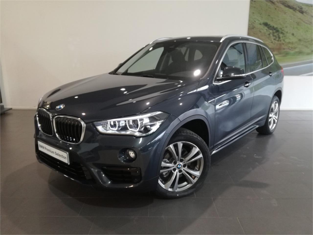 BMW X1 de venta de venta por 36400
