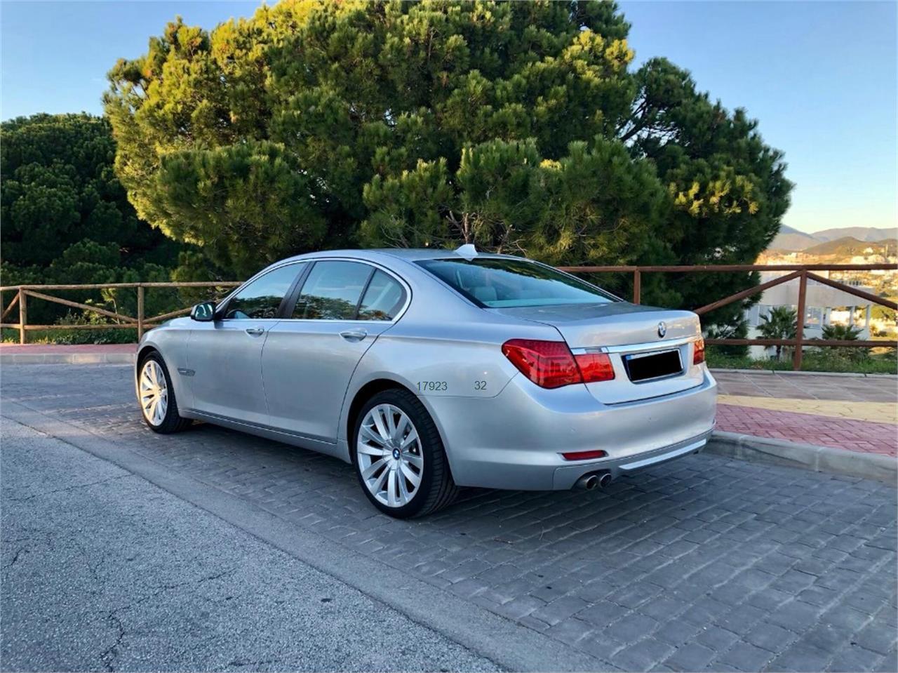 BMW Serie 7 de venta de venta por 22999