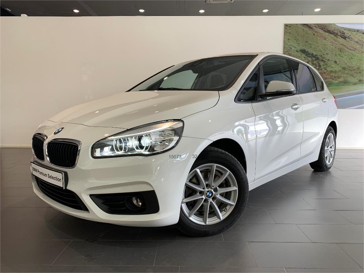 BMW Serie 2 Active Tourer de venta de venta por 20500