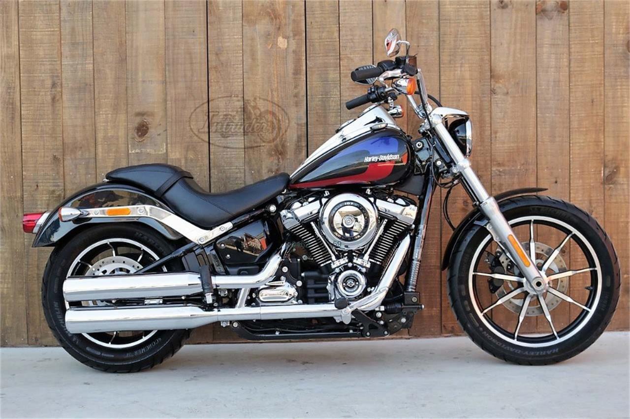HARLEY DAVIDSON Low Rider de venta