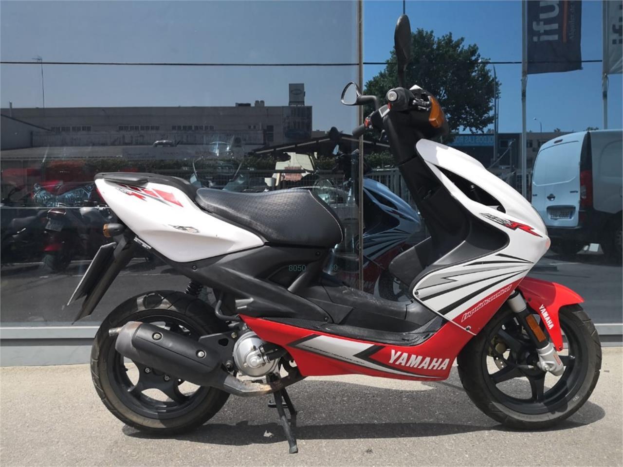 YAMAHA Aerox 50 R de venta