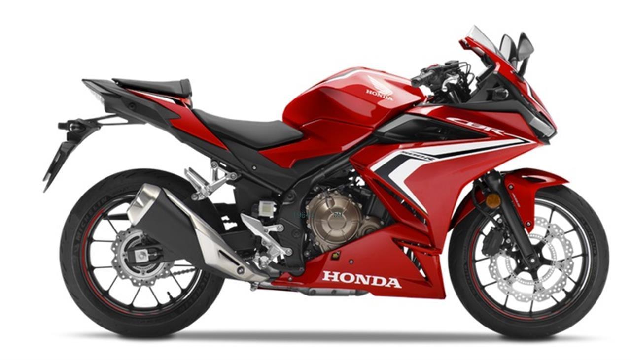 HONDA CBR 500R de venta