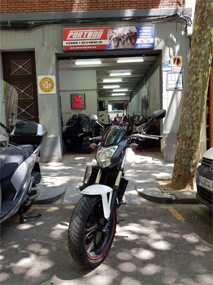 HONDA NC 750 S de venta