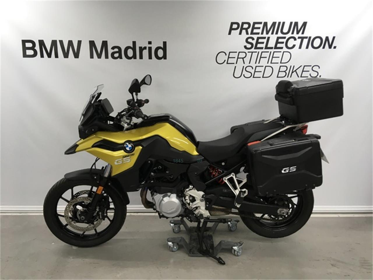 BMW F de venta