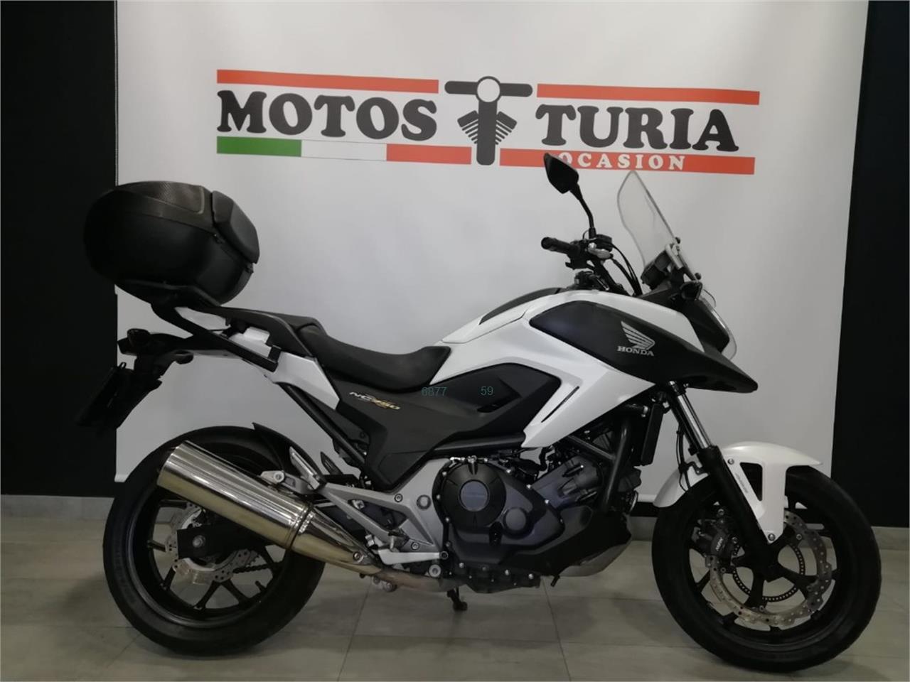 HONDA NC 750 X de venta