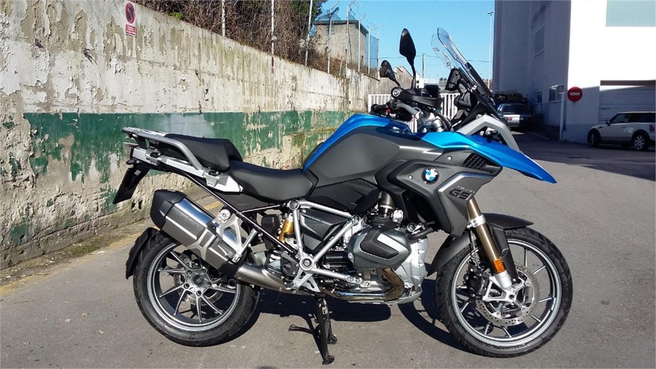 BMW R 1250 GS de venta