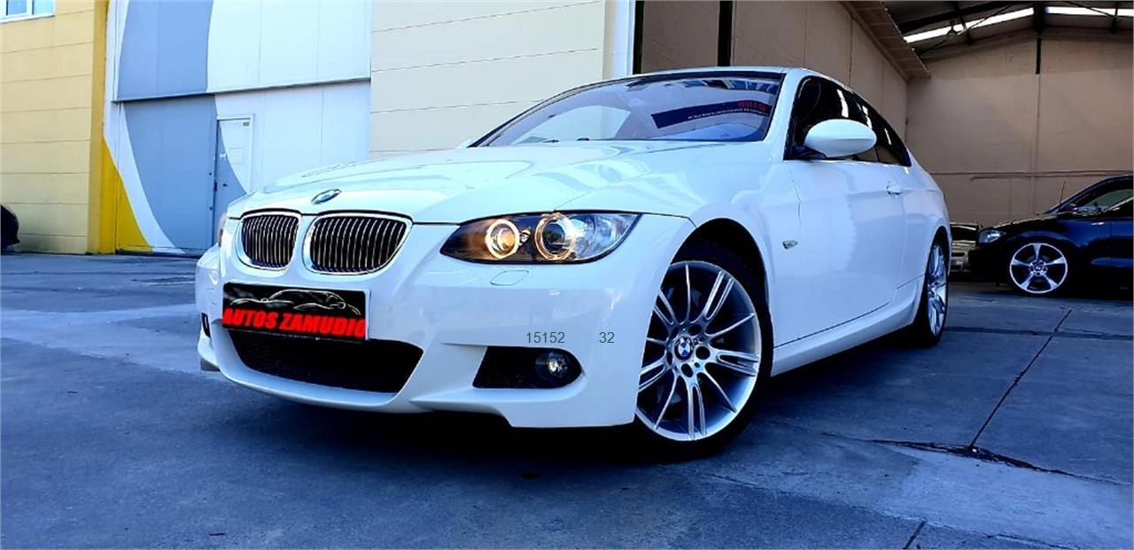 BMW Serie 3 de venta de venta por 17500