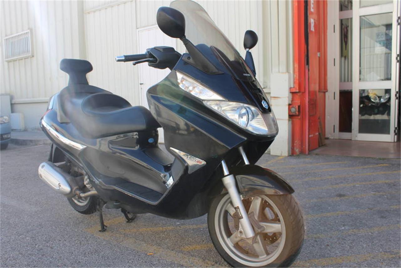 PIAGGIO X8 STREET 250 de venta