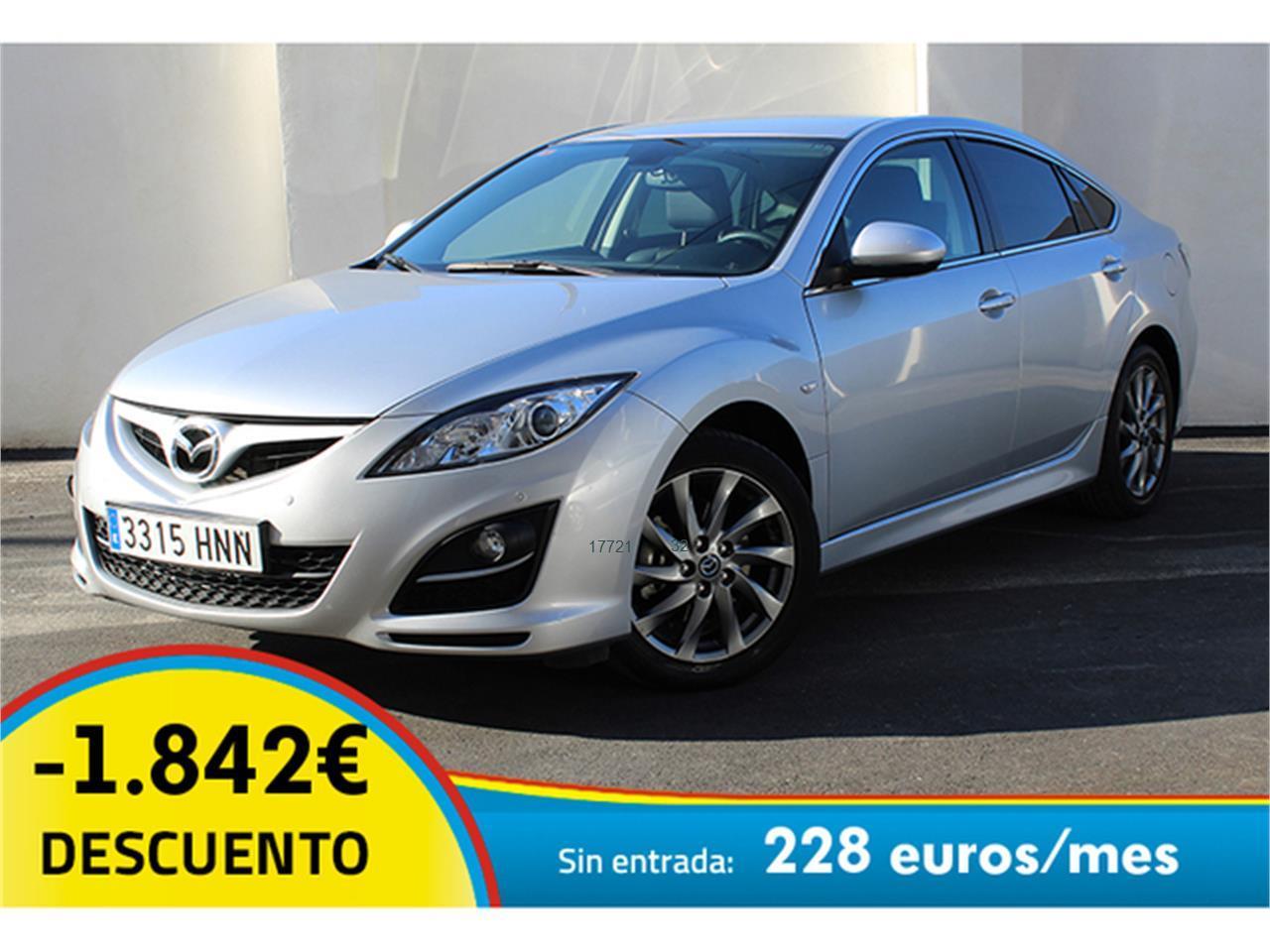 MAZDA Mazda6 de venta de venta por 12278