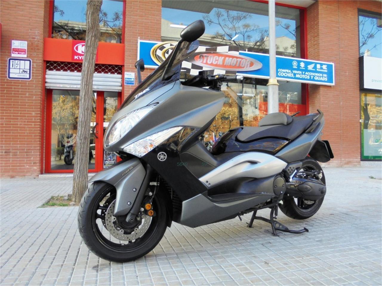YAMAHA T-Max 500 ABS de venta