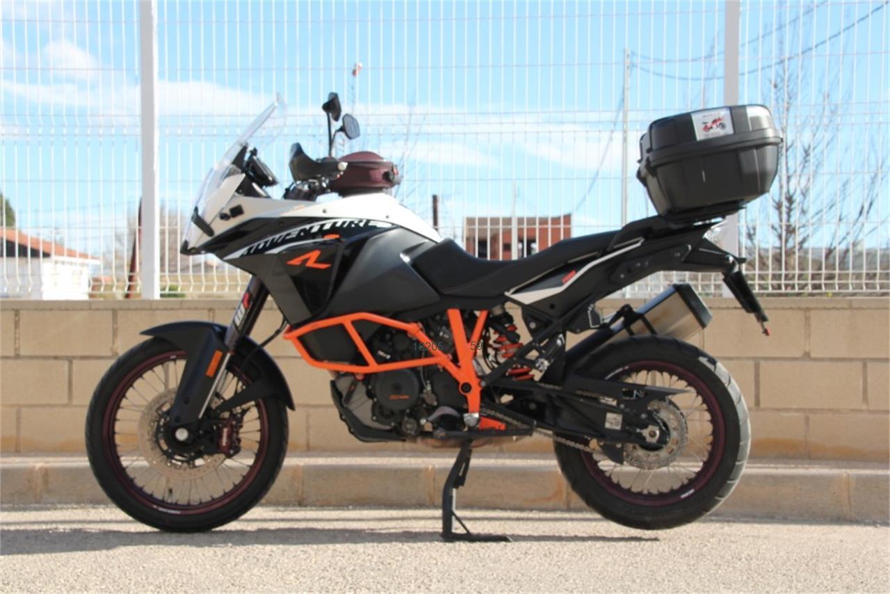 KTM 1190 Adventure R de venta