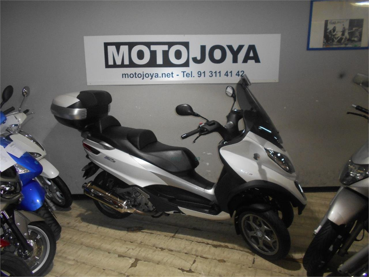 PIAGGIO MP3 500 Business de venta