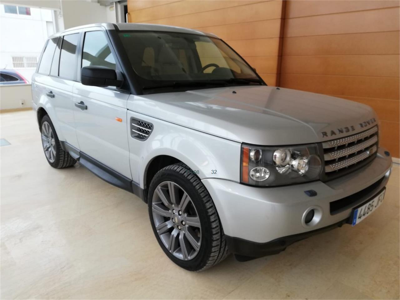 LAND-ROVER Range Rover Sport de venta de venta por 16900