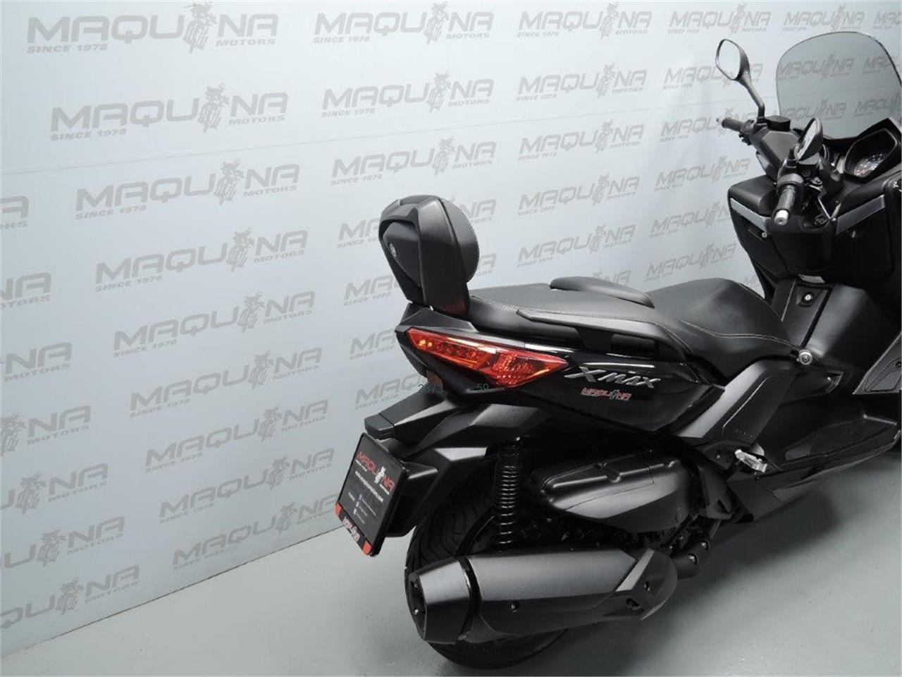 YAMAHA X MAX 400_2 de venta en Barcelona