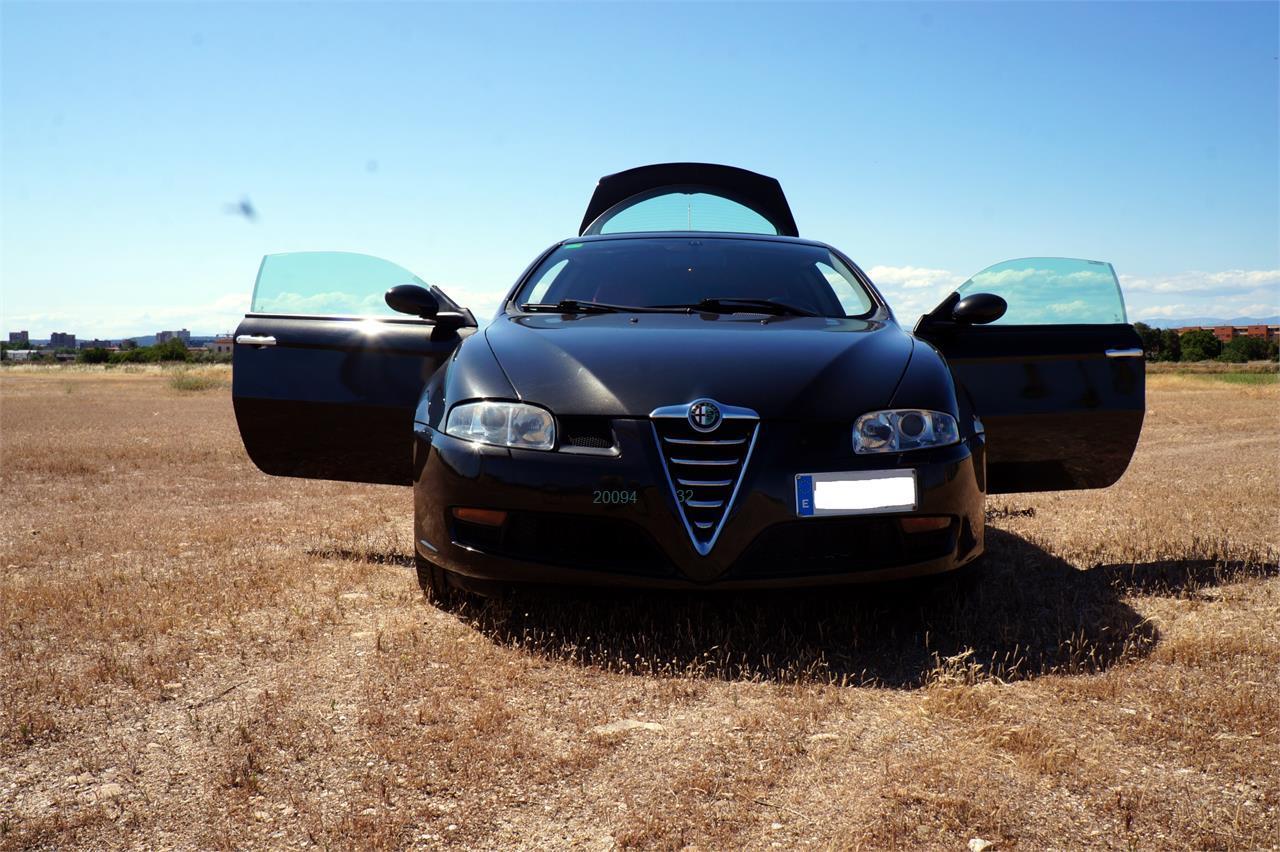 ALFA ROMEO GT de venta de venta por 5000