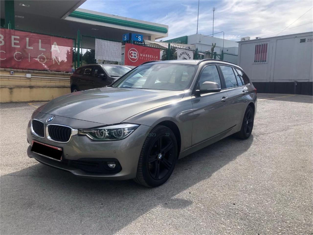 BMW Serie 3 de venta de venta por 19900