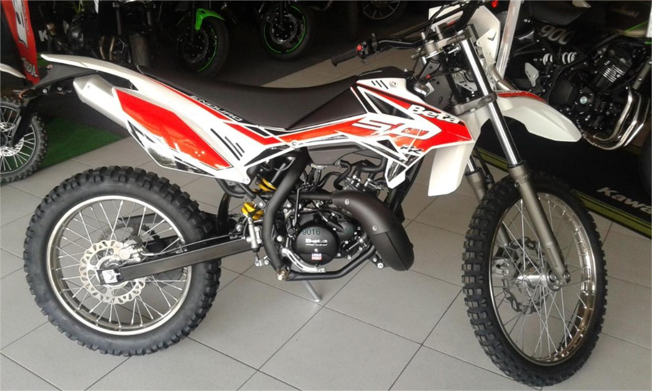 BETA RR 50 Enduro de venta
