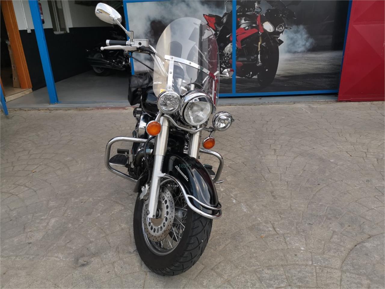 YAMAHA XVS 1100 A Drag Star Classic de venta