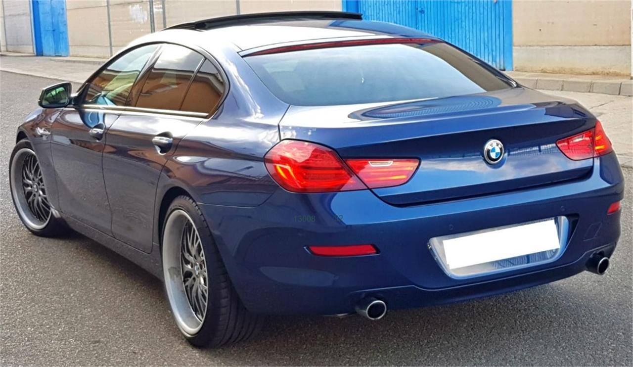 BMW Serie 6 de venta de venta por 22000