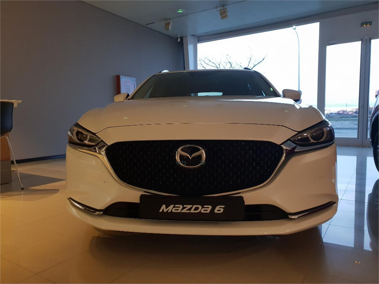 MAZDA Mazda6 de venta de venta por 27400