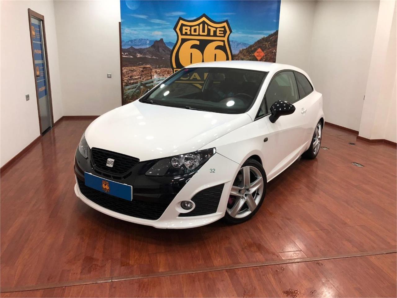 SEAT Ibiza de venta de venta por 9950