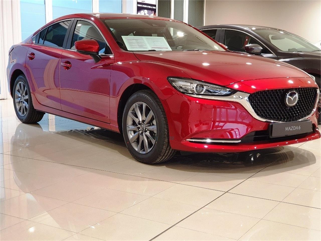 MAZDA Mazda6 de venta de venta por 27000