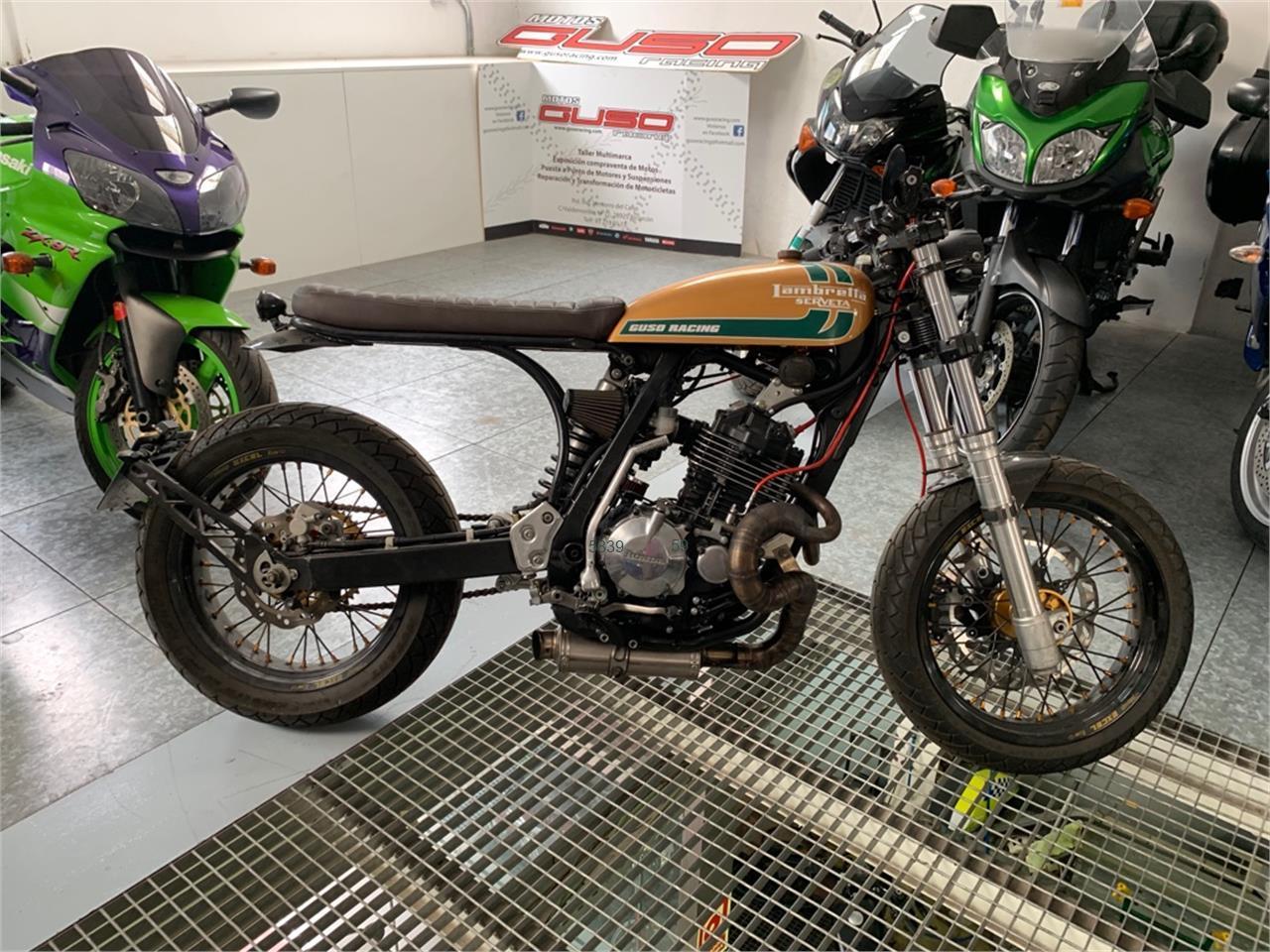 HONDA XR 400 de venta