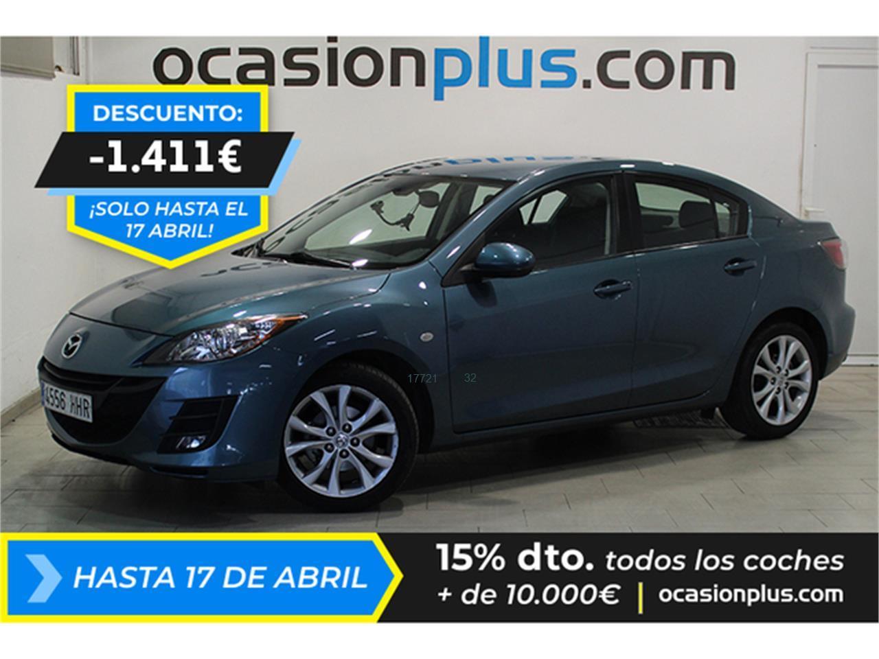 MAZDA Mazda3 de venta de venta por 10820