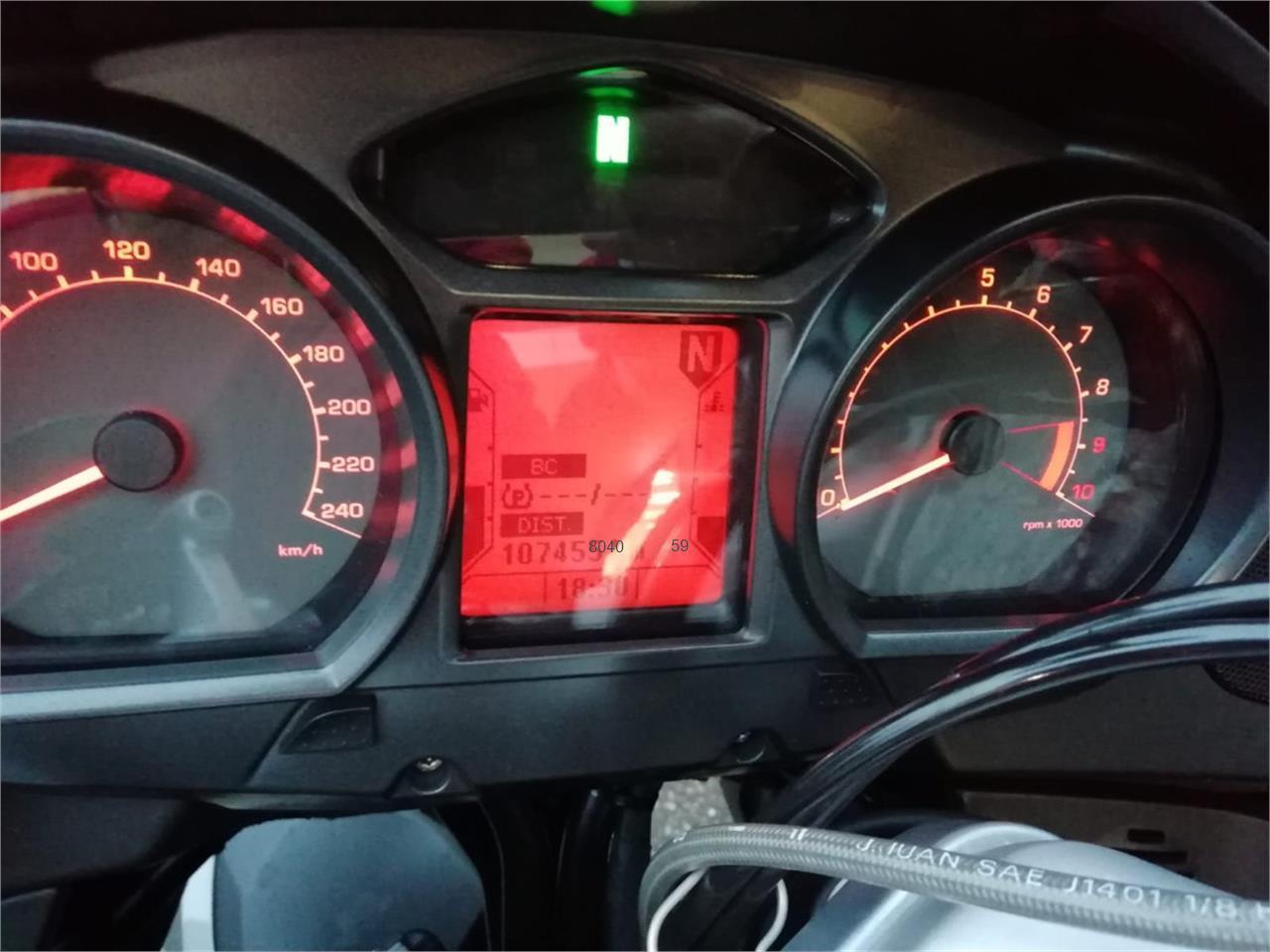 BMW R 1200 RT_2 de venta en Cantabria