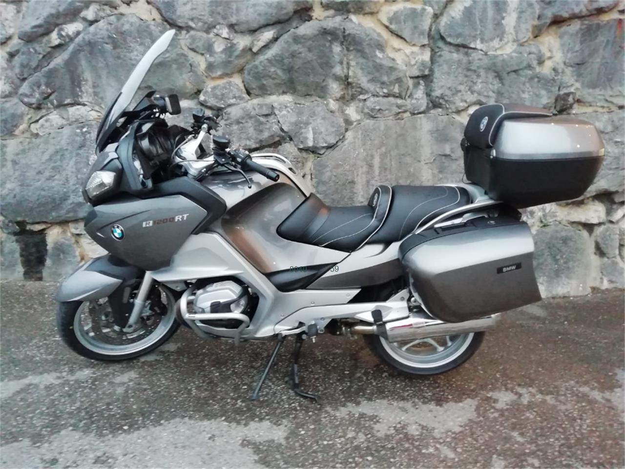 BMW R 1200 RT_1 de venta en Cantabria