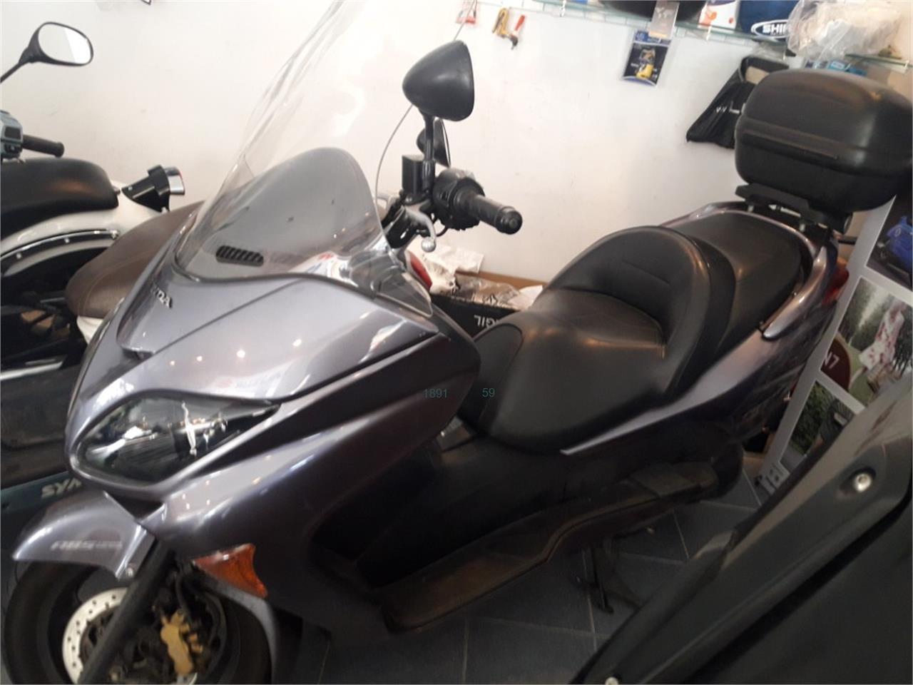 HONDA FORZA 250 EX de venta