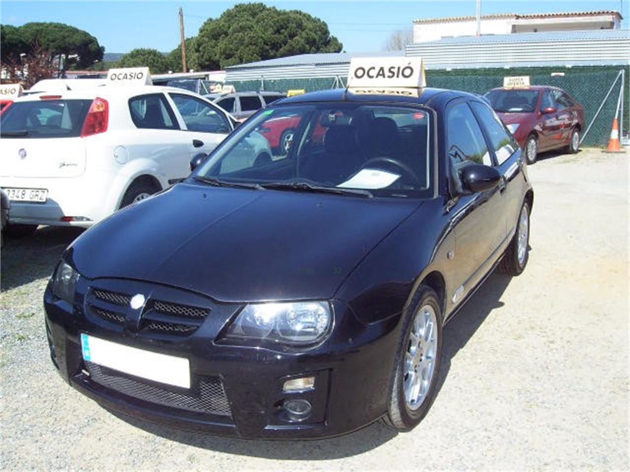MG ZR de venta de venta por 2800