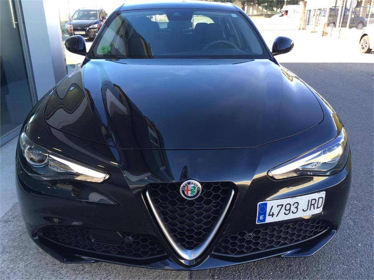 ALFA ROMEO Giulia de venta de venta por 22900