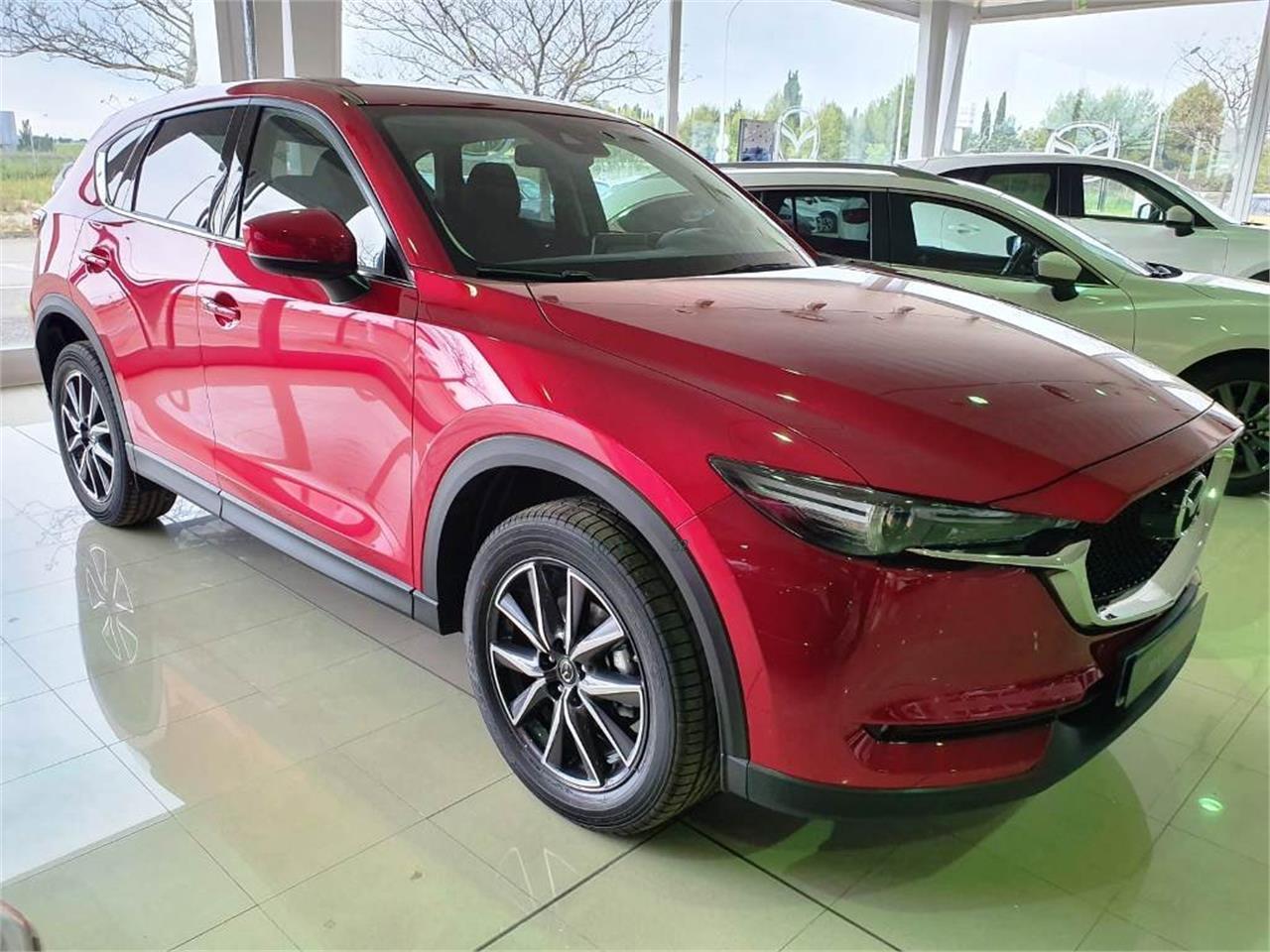 MAZDA CX5 de venta de venta por 27500