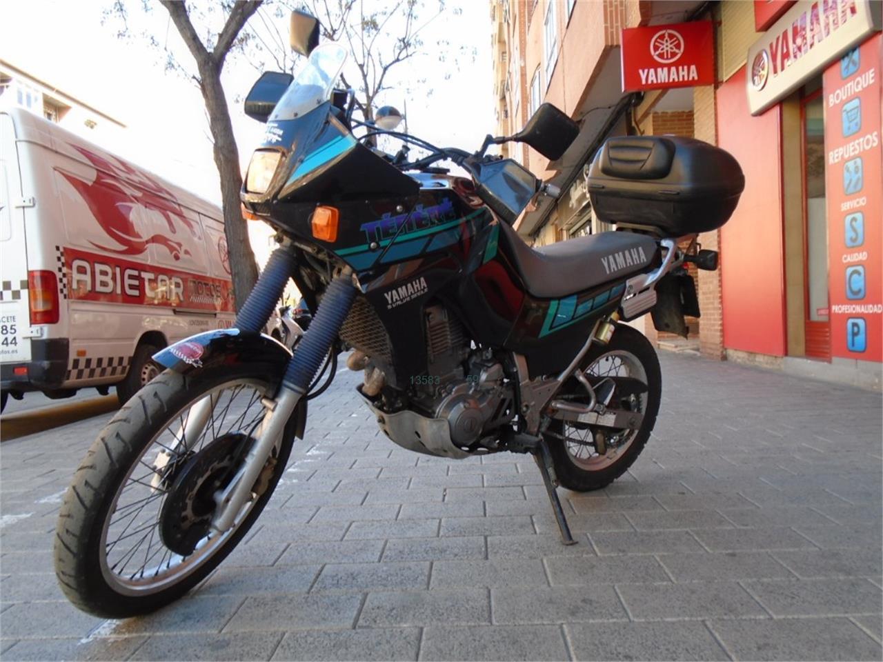 YAMAHA XT 660 Z Tenere de venta