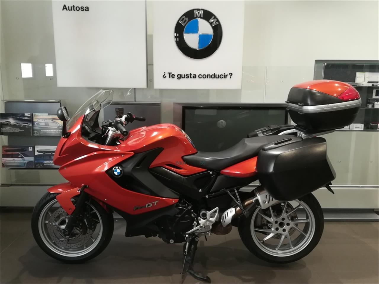 BMW F 800 GT de venta