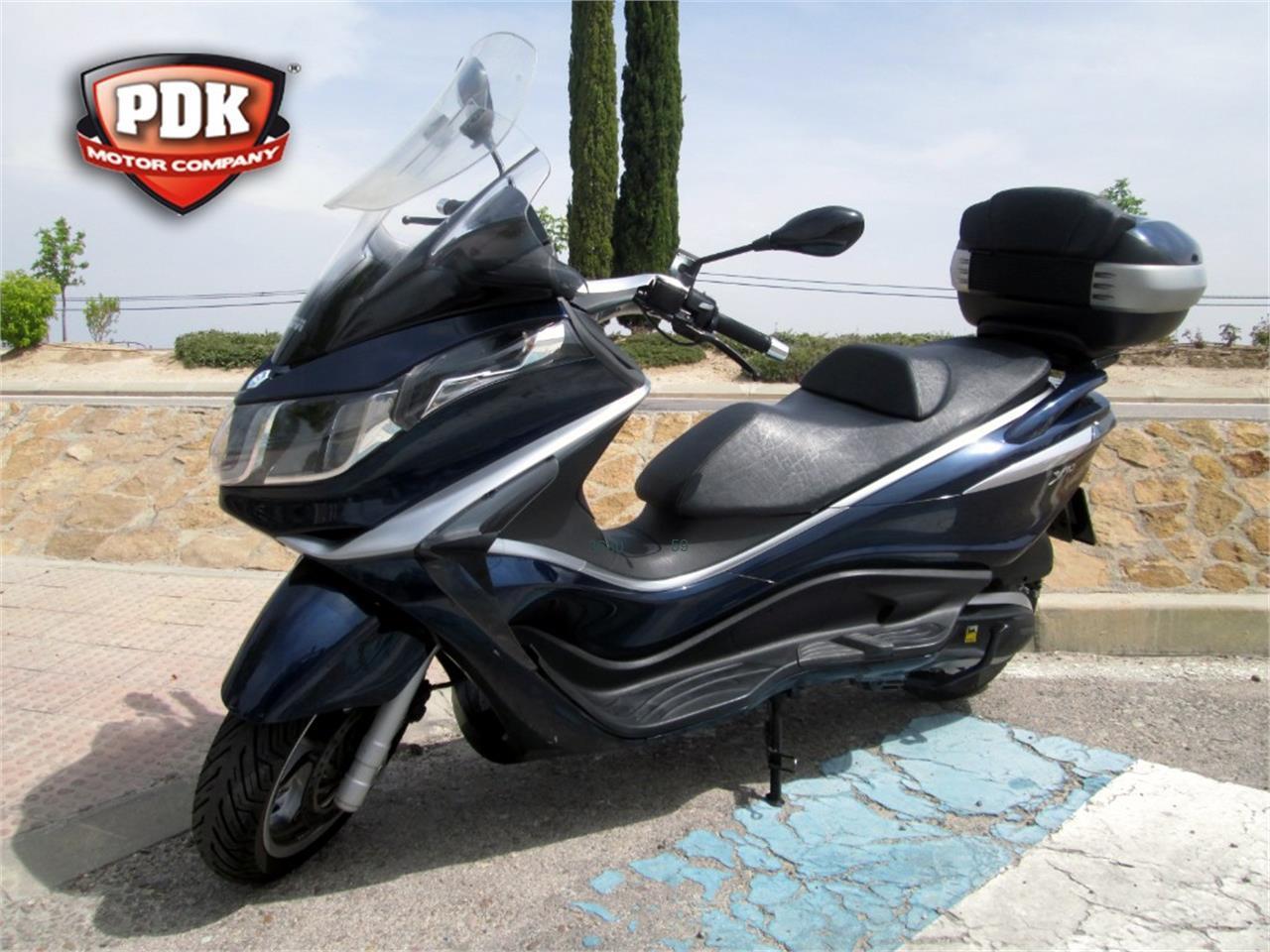 PIAGGIO X10 350 Executive de venta