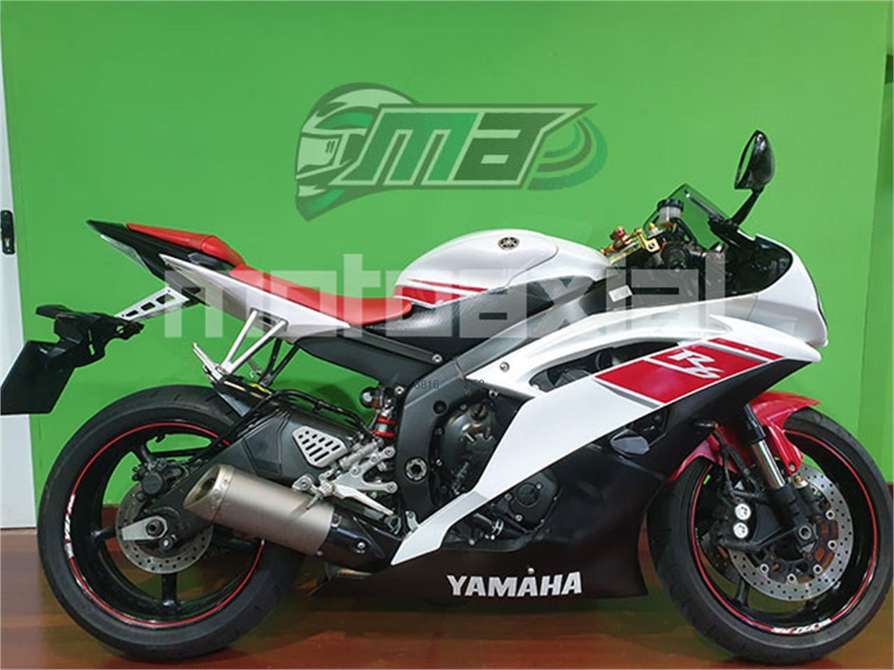 YAMAHA YZF R6 de venta