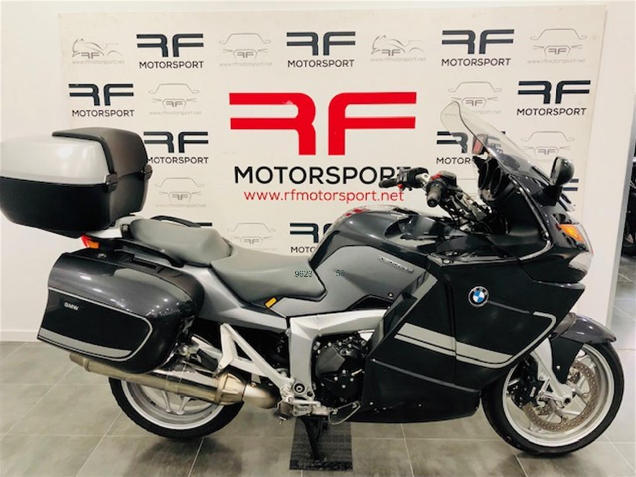 BMW K 1200 GT de venta