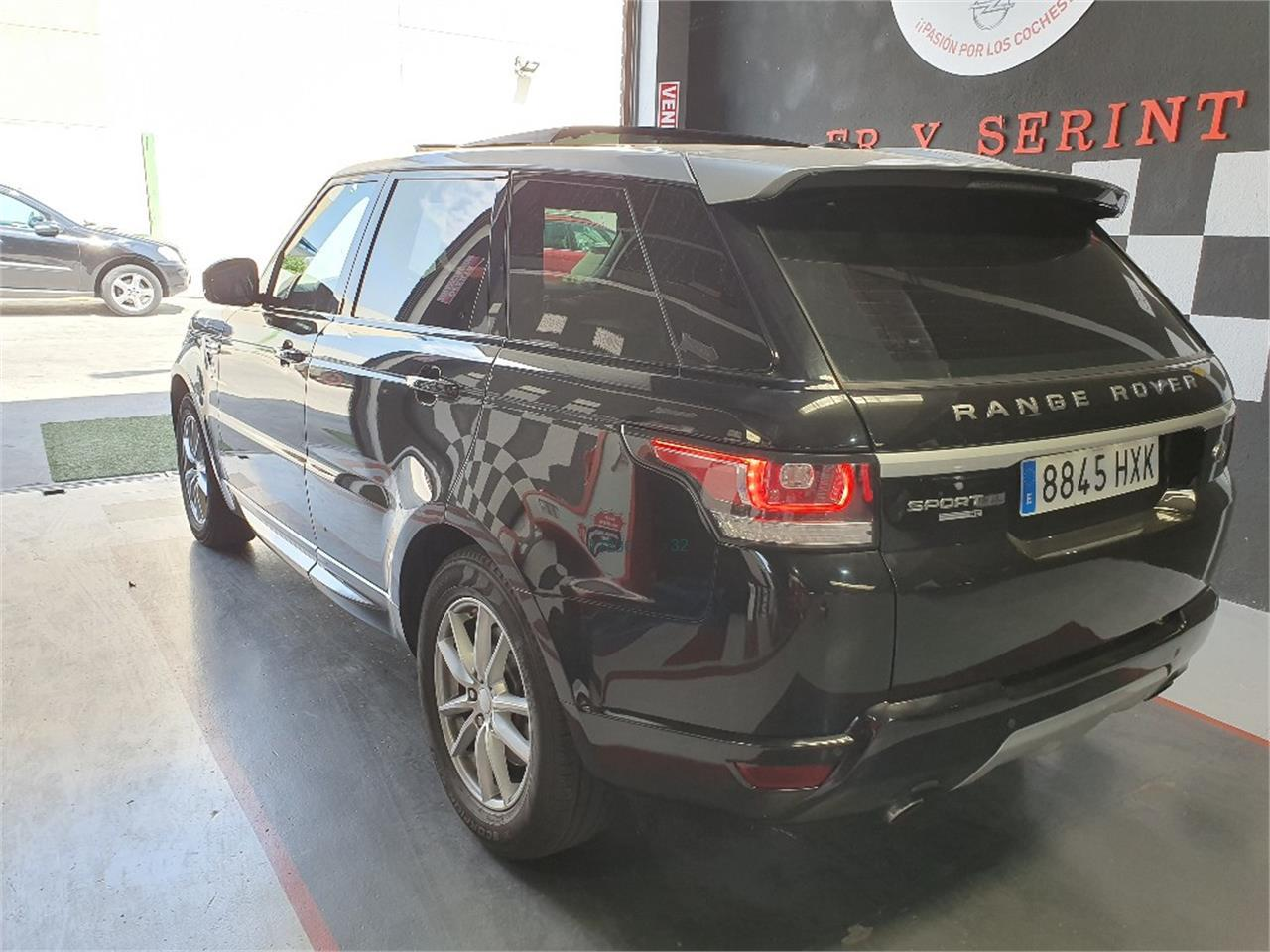 LAND-ROVER Range Rover Sport de venta de venta por 34990